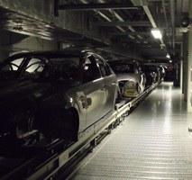 Management und Optimierung von Lüftungsanlagen bei BMW